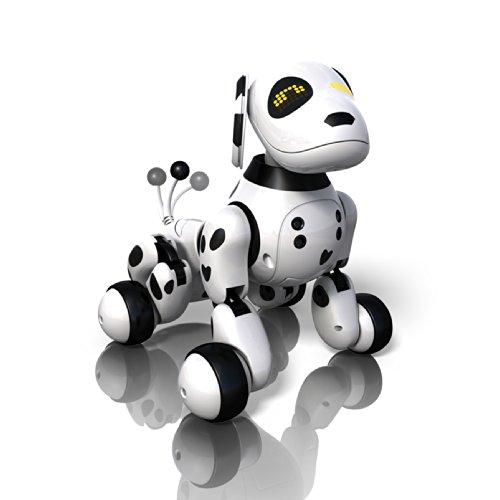 Zoomer Interactive Puppy Ego Robotics