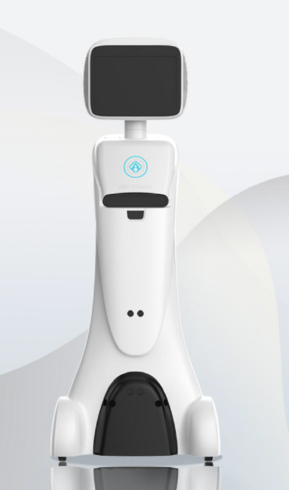 Amy Robot – The Next Thing In Household And Business Robotics